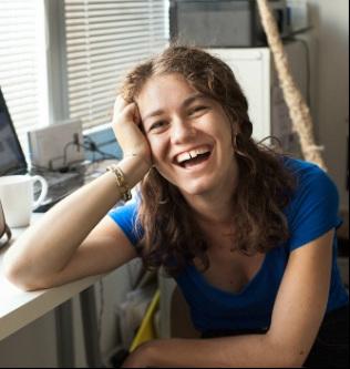 Kelsey Viola Wiskirchen