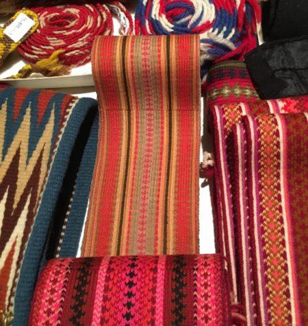 Norwegian Textiles