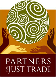 Partners for Just Trade-logo
