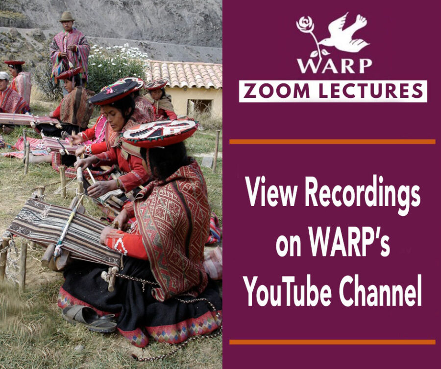 Click Here to View Recordings